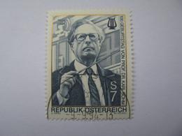 Österreich  2133  O - 1991-00 Used