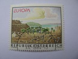 Österreich  2126  O - 1991-00 Used