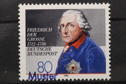 Deutschland (BRD), MiNr. 1292, Muster, Postfrisch / MNH - Unused Stamps
