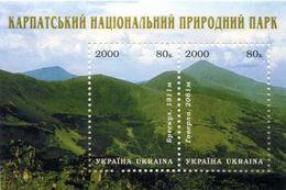 UKRAINA 2000 MI.403-04** - Ukraine