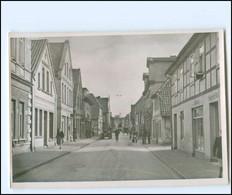XX12443-2812/ Hoya  Langestraße Foto 12 X 9 Cm 40/50er Jahre - Unclassified