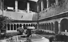 Roma (Italie) - Chiostro Dei S.S. Quattro Coronati - Ohne Zuordnung