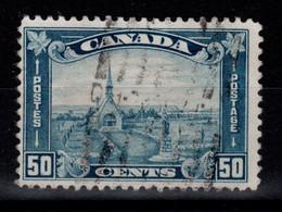 Canada - YV 154 Oblitere Cote 22 Euros - Usados
