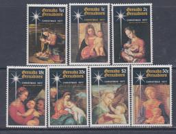 Grenadines N° 208 / 14 XX  Pâques Les 7 Valeurs  Sans Charnière, TB - America (Other)