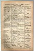 ANNUAIRE - 23 - Département Creuse - Année 1907 - édition Didot-Bottin - 19 Pages - Telefoonboeken