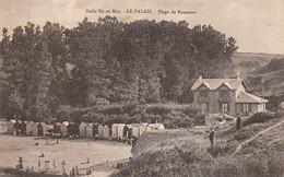¤¤  - BELLE-ILE-en-MER  -  Lot De 12 Cartes  - Le Palais, Sauzon, Citadelle, Bangor Etc ...........    -  ¤¤ - Belle Ile En Mer