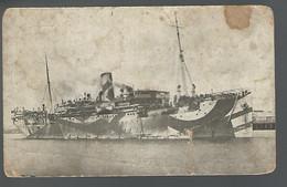 58359) SS Takada Undivided Back Camouflage - Warships
