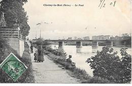 A/153          94      Choisy Le Roi          Les Quais & Le Pont - Choisy Le Roi