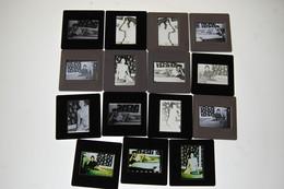Lot De Diapositives Erotique Annee 60 A 70 - Diapositives (slides)