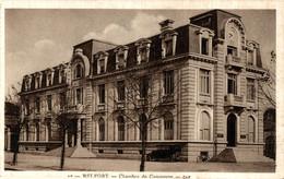 N°11193 Z -cpa Belfort -chambre De Commerce- - Belfort - Città