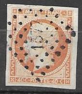 TP16,PC1577,Joigny(YONNE),ind.2 - 1849-1876: Periodo Clásico