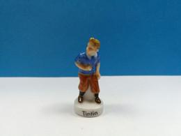 FEVE TINTIN SERIE LES AVENTURES DE TINTIN 2012 - Zonder Classificatie