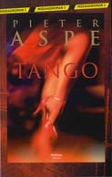 PIETER ASPE : ## Tango ## - Thriller. - Horrors & Thrillers