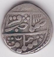 INDIA, Jaipur, Rupee Madhopur Year 13 Of Muhammad Akbar II - India