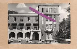 Dept 93 : ( Seine-Saint Denis ) Livry-Gargan, Maison De Retraite Emile Gérard, Arbres, Animée, Vélo, CPSM. - Livry Gargan
