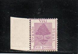 ORANGE RIVER COLONY 1894-8 ** - Orange Free State (1868-1909)