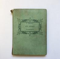 En Avant, T.Trilby, Anne Iessel.Flammarion - Other