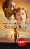 ANNEJET Van Der ZIJL ## Sonny Boy ## - Roman. - Adventures