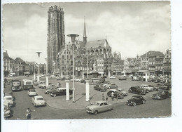 Malines Mechelen   ( Vw Cox ) - Mechelen