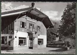 74 - SAINT-NICOLAS-DE-VEROCE - Hôtel Du Mont Joly - Saint-Gervais-les-Bains