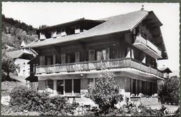 74 - SAINT-NICOLAS-DE-VEROCE - Chalet Mont-Joye - Saint-Gervais-les-Bains