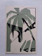 1935  LIBIA  ISTITUTO COLONIALE FASCISTA  GUF  TRIESTE   CON ANNULLI - Libye