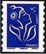 Année 2008 - N° 147 (4127) Marianne De Lamouche - Sans Valeur Indiquée Pour Lettre Prioritaire 20 G. Vers U.E - Luchtpost
