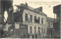 CORBIE Maison Péchin Hôtel De La Poste - Corbie
