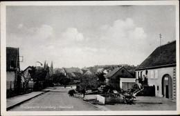 CPA Lemberg Lothringen Moselle, Straßenpartie - Otros Municipios