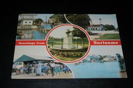 28918-                   SURINAME - Surinam