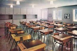 39 - PREMANON - Centre De Montagne Des JACOBEY'S - Une Salle De Classe  - CPM - Zonder Classificatie