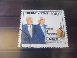 TURKMENISTAN YVERT N° 33 - Turkmenistan