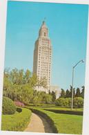 Etat Unis  Louisiana State Capitol Baton Rouge - Baton Rouge