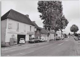 CPM 46 PAYRAC ... Avenue De Toulouse (Livenais 0820) Garage Constanty, 2CV - Autres Communes