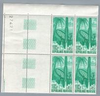 FRANCE 1970 - Yv 1635 - Bloc De 4 Neuf** - Nuevos
