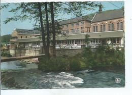 Yvoir Institut Notre Dame De Lourdes - Yvoir