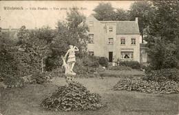 België - Willebroeck - Villa Florida - Vue Prise Dans Le Parc - 1905 - Unclassified