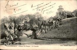 België - Willebroeck - Chateau De Naeyer La Cascade - 1905 - Unclassified
