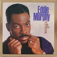"7"" Single, Eddie Murphy - Put Your Mouth On Me - Disco, Pop"