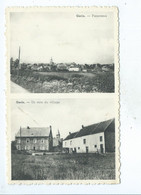 Gérin Panorama Un Coin Du Village - Onhaye
