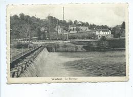 Waulsort Barrage - Hastière