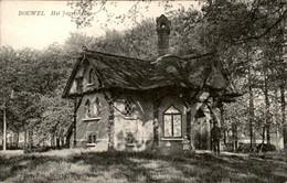 België -  Bouwel - Het Jagershuisje - 1915 - Non Classificati