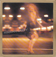 "7"" Single, Mariah Carey - Someday - Disco, Pop"