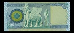 # # # Sehr Schöne Banknote Iraq (Irak) 500 Dinars 2015 UNC # # # - Iraq