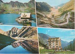 ROMANIA 1979  FAGARAS MOUNTAINS, Used Prepaid Postal Stationery Card 2808/1979  - Registered Shipping! - Enteros Postales