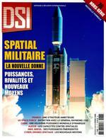 DSI - DEFENSE ET SECURITE INTERNATIONALE 76 H SPATIAL MILITAIRE LA NOUVELLE DONNE - Astronomie