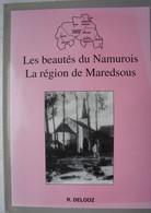 Livre NAMUR Histoire Villages Anhée Warnant Haut Le Wastia Sosoye Denée Annevoie Rouillon Bioul Mardesous - België
