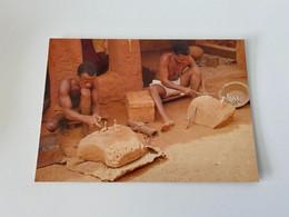 Benin - Artisans Forgerons - Benin