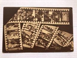 FILM VITA PRIVATA FAMIGLIA REALI D'ITALIA CINEMA REATRO LUX ED UMBRA ROMA - Case Reali