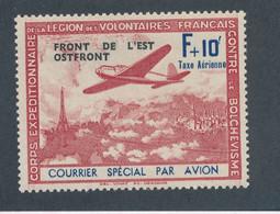 FRANCE - LVF N° 5 NEUF** SANS CHARNIERE - 1942 - Other